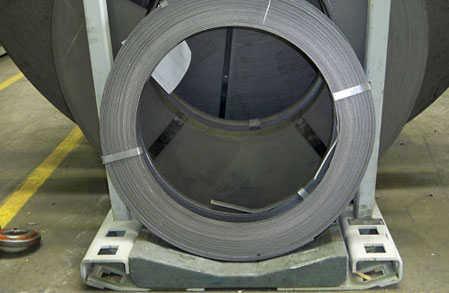 Coil Tray System