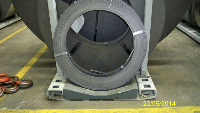 Coil Storage System