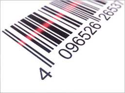 High Heat Resistant Barcode Labels